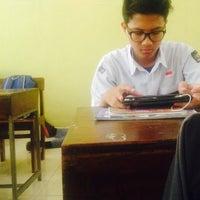 Photo taken at SMA Negeri 1 Kasihan by lilanisita on 9/12/2015