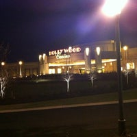 Photo taken at Hollywood Casino at Penn National Race Course by Brian M. on 12/16/2012