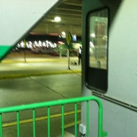 Photo taken at Taxi Stand by Greg M. on 11/15/2012