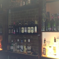Photo taken at Giorgio's Wine Bar by Mark M. on 6/15/2013