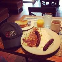 Photo taken at Coopertown Diner by Thomas W. on 9/1/2014