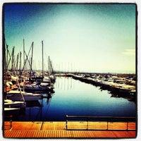 Photo taken at MarinTurk İstanbul City Port by Okan ツ. on 7/18/2013