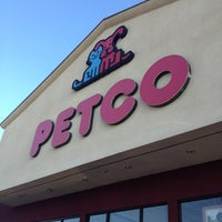 Photo taken at Petco by Esmie L. on 6/11/2013