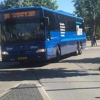 Photo taken at Qliner 300 Groningen HS - Emmen Station by Robbert T. on 7/19/2016