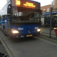 Photo taken at Qliner 300 Groningen HS - Emmen Station by Robbert T. on 6/29/2016