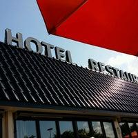 Photo taken at Van der Valk Hotel Wieringermeer by Maurice S. on 9/9/2016