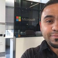 Photo taken at Microsoft by Jason V. on 5/25/2016