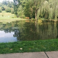 Photo taken at Purcell Park by Kunal S. on 9/5/2015