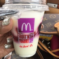 Photo taken at McDonald's by Sulena R. on 7/28/2016