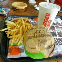 Photo taken at Burger King by Romi D. on 5/29/2016