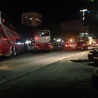 Photo taken at Dewan Bandaraya Kota Kinabalu by Zainularifin M. on 11/2/2016