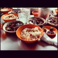 Photo taken at Pares by crister s. on 5/13/2013