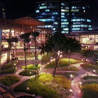 Photo taken at Ayala Center Cebu by Shagamy on 4/25/2013