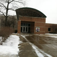 Photo taken at Milwaukee County Sports Complex by Corey M. on 1/25/2013