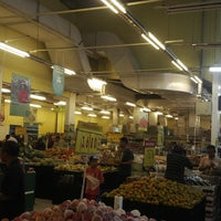 Photo taken at Carrefour Express by Benny P. on 8/6/2013
