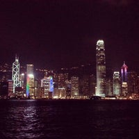 Photo taken at Victoria Harbour by George W. on 11/6/2012