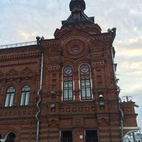 Photo taken at Владимир by Igor K. on 6/19/2016