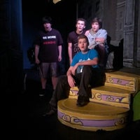 Photo taken at Fort Lauderdale Children's Theatre by Michelle G. on 10/17/2012