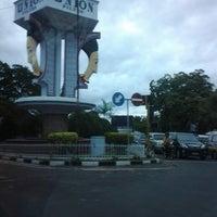 Photo taken at Pematang Siantar by azgan on 5/11/2013