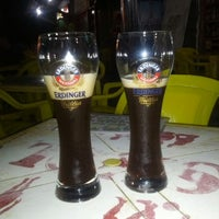 Photo taken at Cervejaria Continental by Sérvulo G. on 4/13/2013