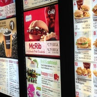 Photo taken at McDonald's by Benjamin F. on 12/19/2012