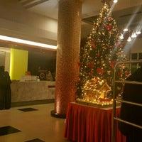 Photo taken at Long Beach Cha-am Hotel by -cherxxnart . 6. on 12/18/2015