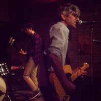 Photo taken at Why Sound by Gabrielle G. on 5/26/2013