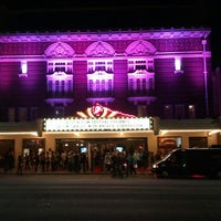 Photo taken at Paramount Theatre by Julie L. on 10/20/2012