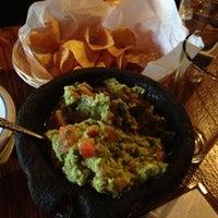 Photo taken at La Estacion (Raul's Taco Town) by Sara M. on 10/13/2012