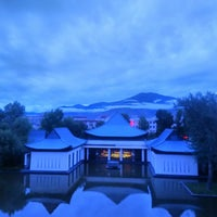 Photo taken at The St. Regis Lhasa Resort by Sonam T. on 8/30/2015