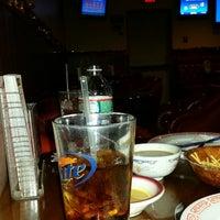 Photo taken at Tahana Restaurant by Jonathan P. on 12/23/2014