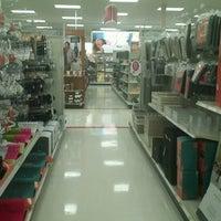 Photo taken at Target by Clarke P. on 1/26/2013