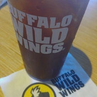 Photo taken at Buffalo Wild Wings by Lydia T. on 12/9/2015