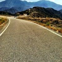 Photo taken at Glendora Mountain Road by Scott R. on 7/5/2013