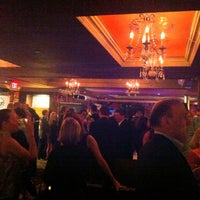 Photo taken at Foundation Room by William M. on 4/10/2015