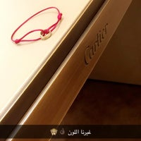 Photo taken at Cartier by Lulwa🐰 .. on 7/18/2016