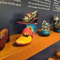 Photo taken at John Fluevog Shoes by Kristin A. on 5/7/2016