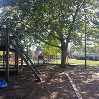 Photo taken at Carnarvon Park by Diane C. on 9/1/2013