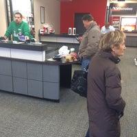 Photo taken at Verizon by Sean R. on 12/22/2013