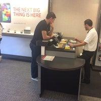 Photo taken at Verizon by Sean R. on 5/17/2014