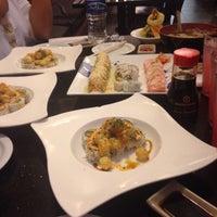Photo taken at Osaka Sushi by Chibi T. on 9/6/2015