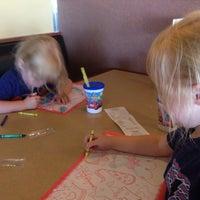 Photo taken at Lotsa Noodles by Zac C. on 7/7/2014