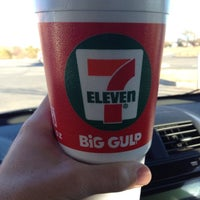 Photo taken at 7-Eleven by Zac C. on 11/27/2013