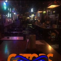 Photo taken at Salty Dog Saloon by Sydney H. on 12/29/2015