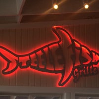 Photo taken at SteeleFish Grille by Reggie P. on 1/11/2015