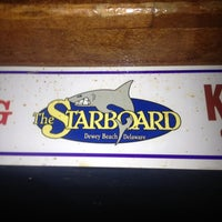 Photo taken at The Starboard by Reggie P. on 5/20/2013