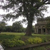 Photo taken at Savitribai Phule Pune University by Yogesh T. on 6/29/2013