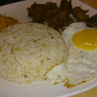 Photo taken at Tapa King by Gerald O. on 4/10/2013
