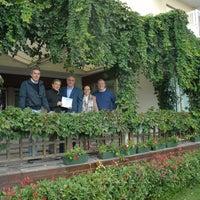 Foto scattata a Hotel Atlantic da Elisabetta S. il 10/16/2012