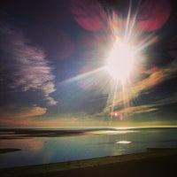 Снимок сделан в Набережная залива Параниха пользователем Olya D. 6/16/2013